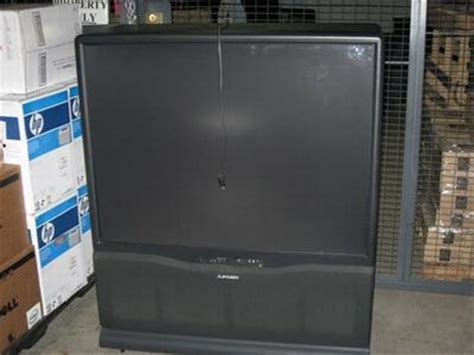 rear projection systems: government auctions blog