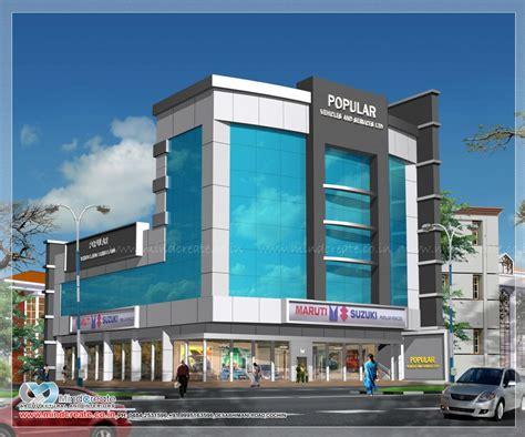 commercial building plans kerala model home plans