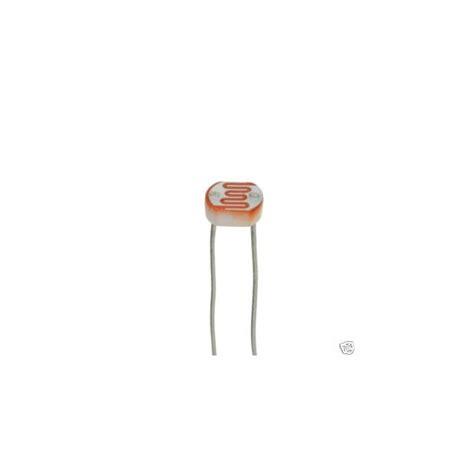 sensor resistor 0 99 photoresistor light sensor tinkersphere