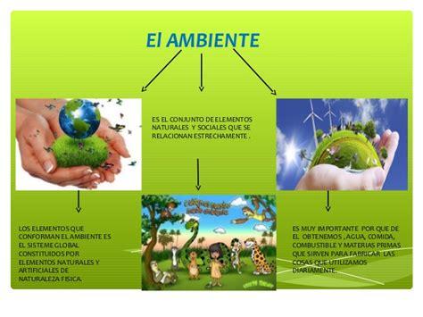 imagenes de ambientes naturales y artificiales tipos de ambiente