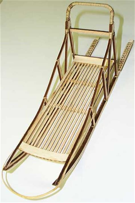 how to a sled build your own wooden kitchen table how to make a sled out of wood how to