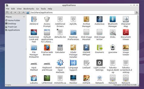 new themes lubuntu see what s new in the 14 04 release of lubuntu kubuntu