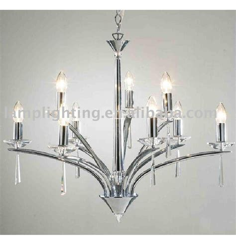 12 Collection Of Modern Chrome 12 Collection Of Modern Chrome Chandeliers