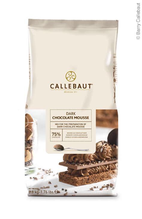 Callebaut Crispearls Stramberry 800 Gram callebaut chocolate mousse mix 800 g