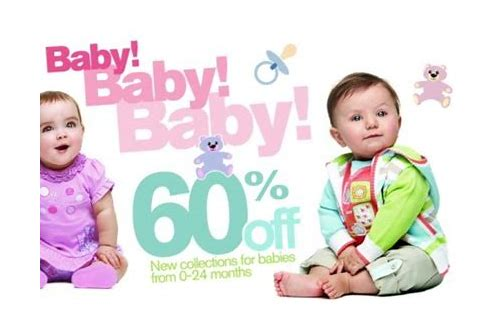 best deals on baby clothes canada