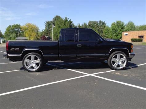 Wheels Chevy 1500 chevy silverado 1500 z71 4x4 24 quot wheels