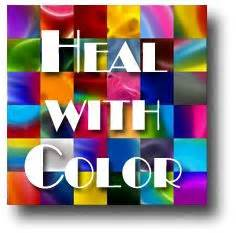healing colors color therapy on pinterest aura colors chromotherapy