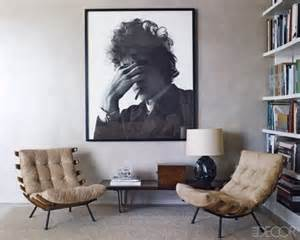 Large Arm Chair Design Ideas Neutral Tones Color Palette Modern Interior Home Design
