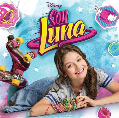 Imagenes De Soy Luna Para Portada   soy luna la portada del disco