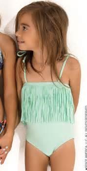 kids swimsuit models l space 2014 kid s baby l ashlyn pistachio swimsuit