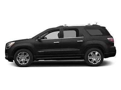 sell new fwd 4dr denali new suv automatic gasoline 3.6l v6