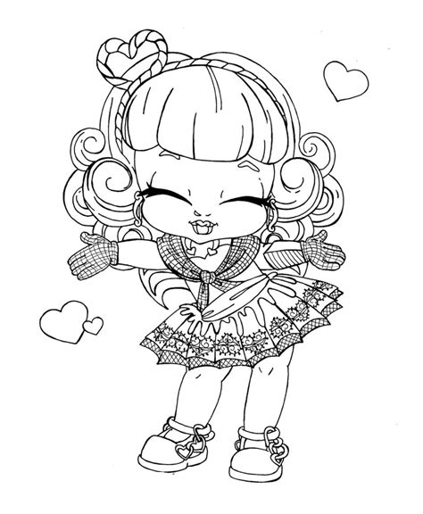 monster high baby coloring pages az coloring pages