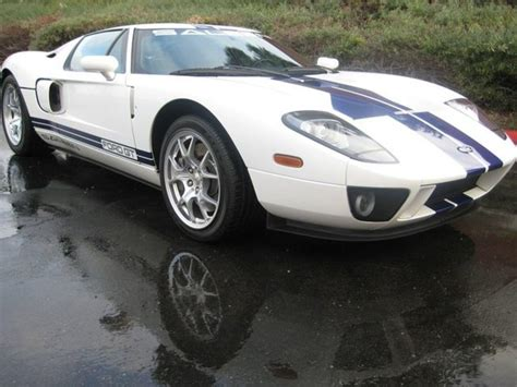 saleen ford gt steve saleen s ford gt for sale on ebay news top speed