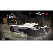 NFSMW Gameplay Mod Koenigsegg Agera R By PixelZX  Need