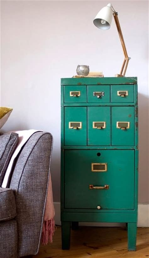 file cabinet makeovers match made on hudson