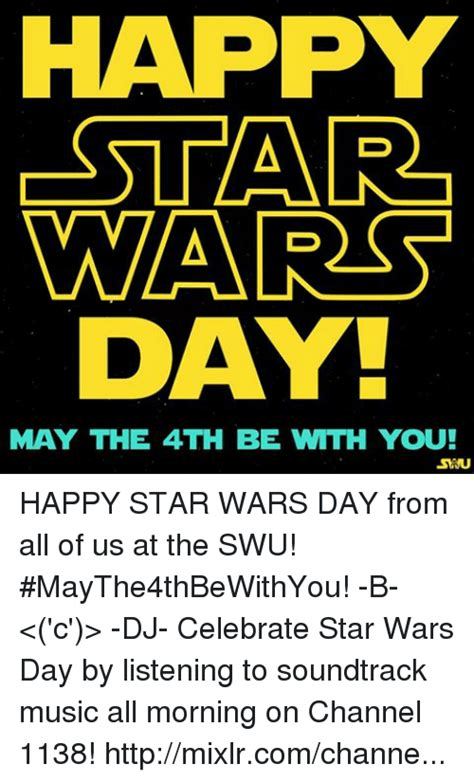 Star Wars Day Meme - 25 best memes about may the 4th may the 4th memes