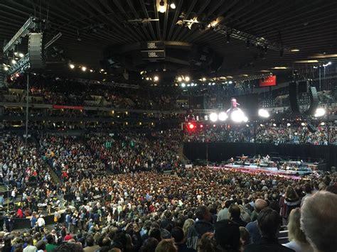 oracle arena section 105 oracle arena section 103 concert seating rateyourseats com