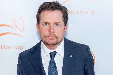 michael j fox tv michael j fox is recovering from spinal surgery page six