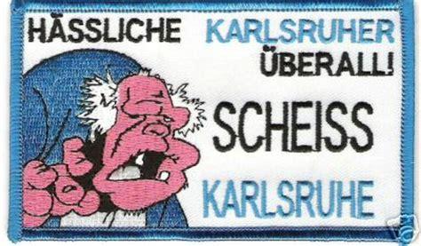 Ultras Ksc Aufkleber by Erinnerungen Anti Sachen