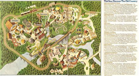 park template theme park brochures busch gardens the country