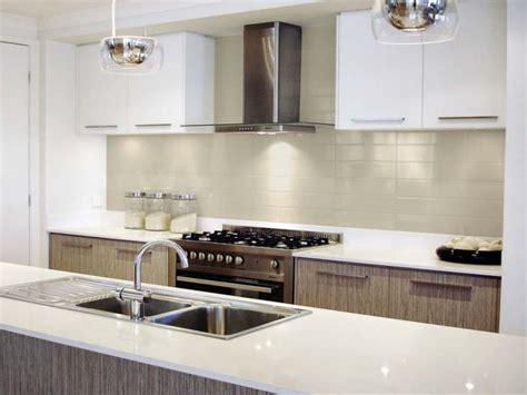 soho linen 4 x 16 stacked kitchen backsplash tiles