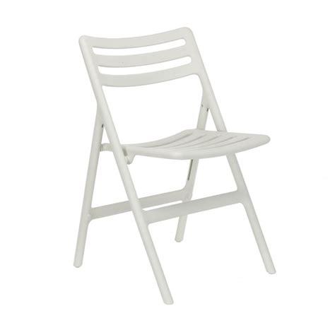 Magis Folding Chair by Magis Folding Air Chair