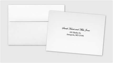 Wedding Invitations Rsvp Card In Envelope by Everything You Need To About Wedding Rsvp Cards And