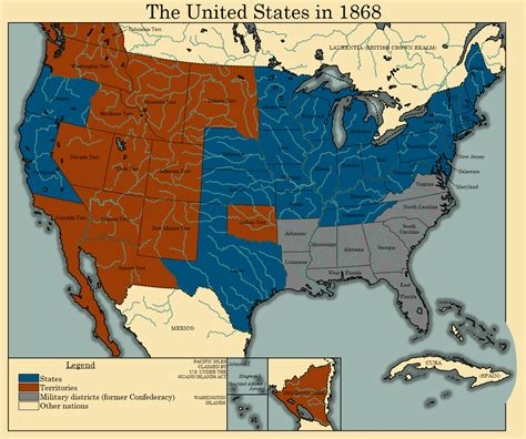 the history of the united states of america us historycom history of the united states of america map