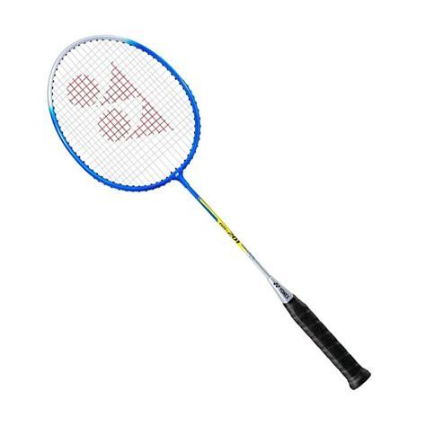 jual yonex basic racquet gr 201 blue raket badminton