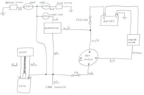 Suzuki Samurai Alternator Wiring Difflock View Topic Sammy Sj Dewiring