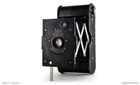 Kodak Launch Two New Cameras With Only 12 Megapixels by Vest Pocket Kodak Vintage Lab