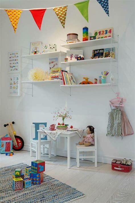 coole bücherregale landhaus idee gestaltung wohnzimmer