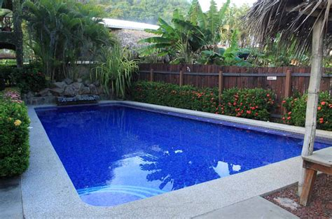 backyard hotel costa rica costa rica backyard hotel review