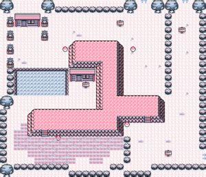 pokémon red and blue/safari zone — strategywiki, the video