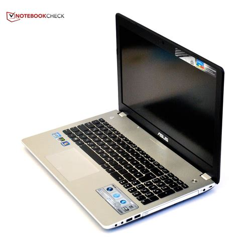 Asus N56vz Laptop Fiyat review asus n56vz s4044v notebook notebookcheck net reviews