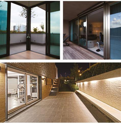 porte scorrevoli grandi dimensioni sistema per finestre e porte scorrevoli di grandi dimensioni