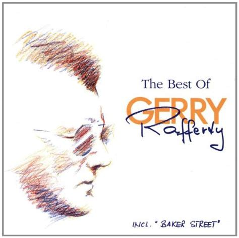 best of gerry rafferty release the best of gerry rafferty by gerry rafferty