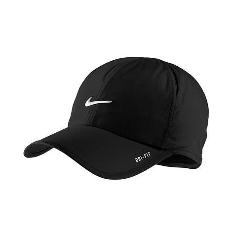 nike women s feather light adjustable hat womens dri fit featherlight adjustable tennis