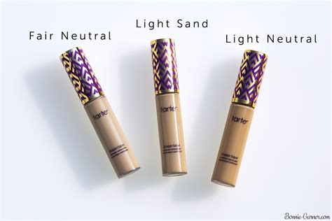 tarte light medium neutral tarte shape tape light related keywords suggestions