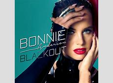 """Bonnie Anderson Set to Release New Single """"BLACKOUT"""" on ... Music And Arts Festival"""