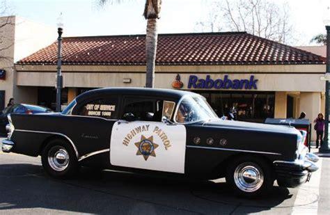 buick california highway patrol cruiser california