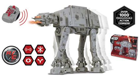 Awesome Boy Bedroom Ideas star wars toys from thinkway are the toys to give this