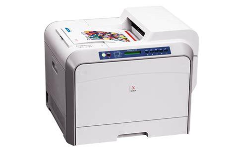 xerox color printer phaser 6100 color printers xerox