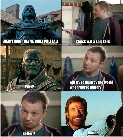X Men Meme - x men apocalypse meme funny pictures and quotes