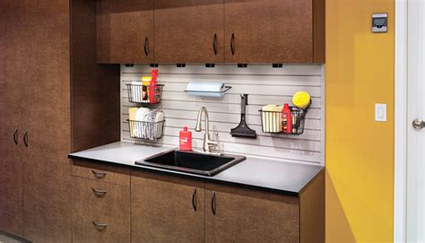 Garage Organization Wall Systems - garage organization accessories in columbus ohio innovate home org