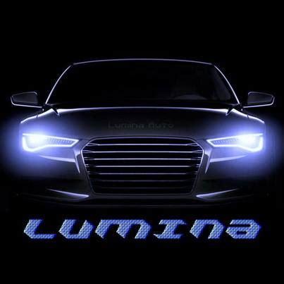 lumina auto home