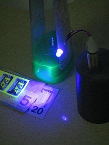Infrared Kit Black Color By Isee ultraviolet