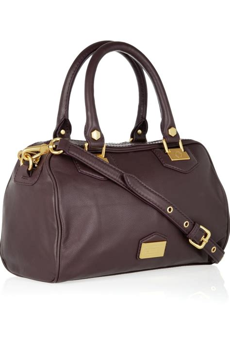 Marc Strike Bowling Bag by Marc By Marc My Style Bag Bowling