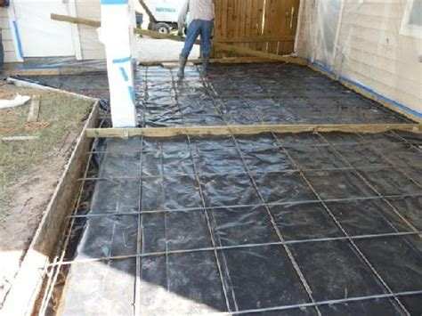 poured concrete patio ideas poured concrete patio ideas concrete patio process