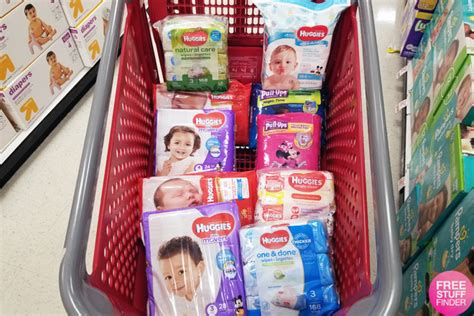 Target Gift Card With Purchase Offers - free 15 target gift card with 75 baby department purchase nice diaper deals
